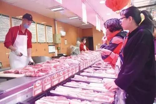 猪价高位运行400天,现已突破30元,肉价还能跌回10元吗?