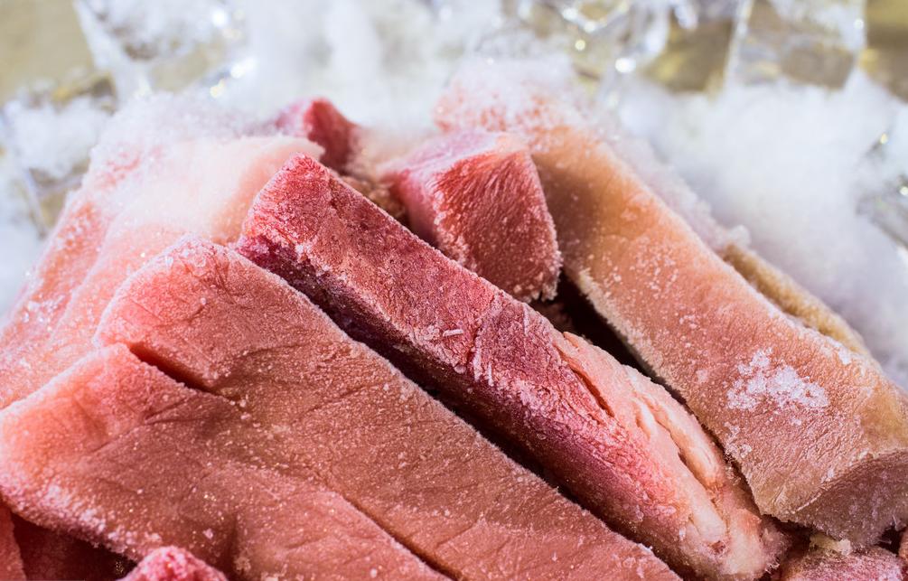 为增加肉类市场供应,四川将投放冻肉5000吨,8月30日截止!
