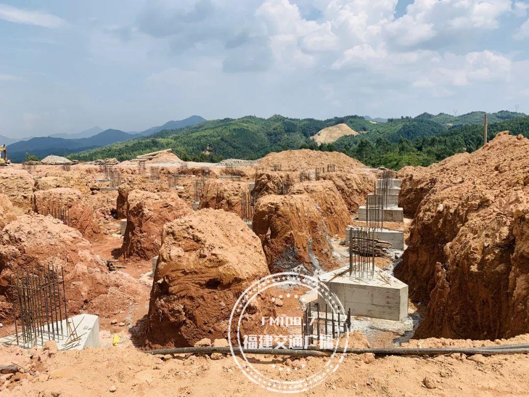 福州闽侯有村民举报:在建养猪场与村子直线距离仅不到500米!有关部门回应了
