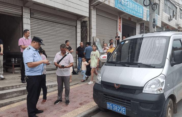 陕西:安康市汉滨区联合执法处理一起非法贩运仔猪案