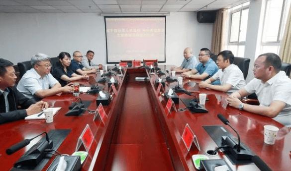 贵州:威宁与东方希望集团举行生猪养殖项目签约仪式