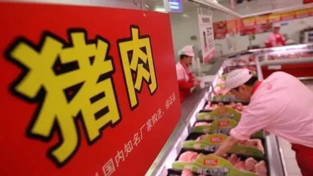 进口肉暴涨74%,全年恐突破400万吨,为何猪肉价格依然很贵