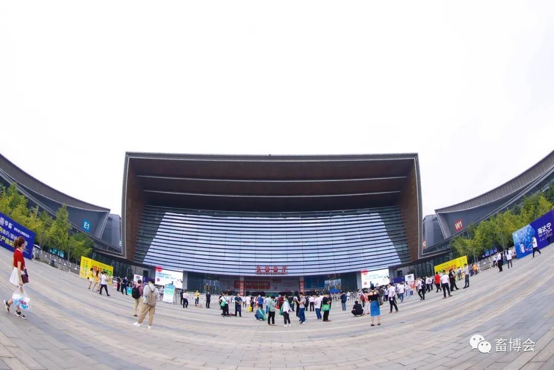 打造有行业风向标作用的畜牧业展会——专访中国畜牧业协会秘书长何新天