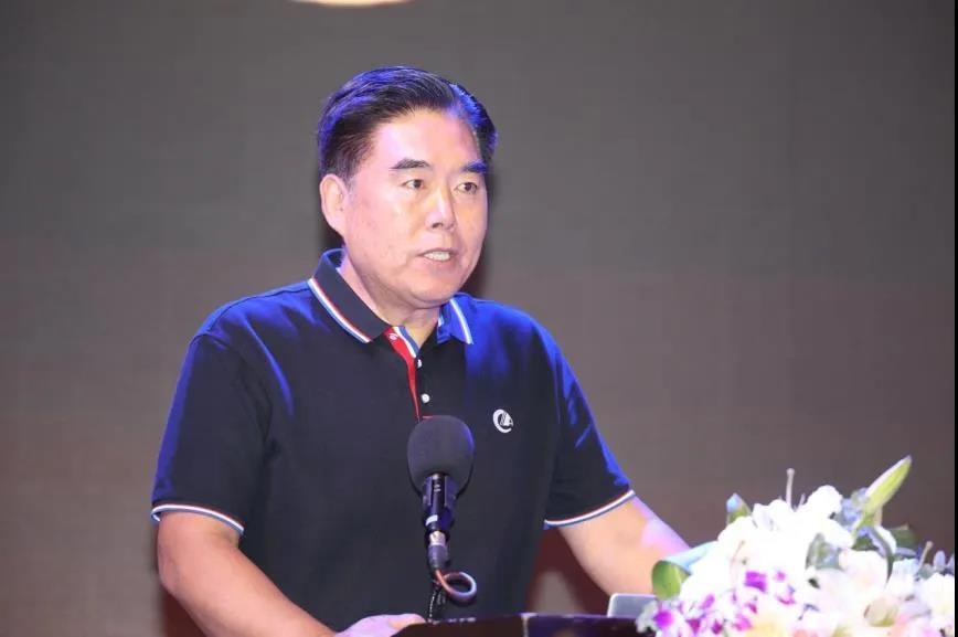 第六届(2020)中国畜牧行业先进表彰典礼隆重举行