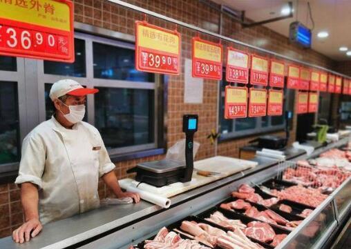 猪肉价格终于跌破40元/斤大关 原因竟然是……