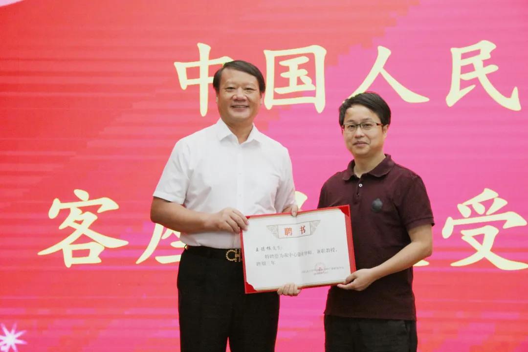 中国人民大学张利庠教授领衔 AWA全球农商联盟游学团访德康集团