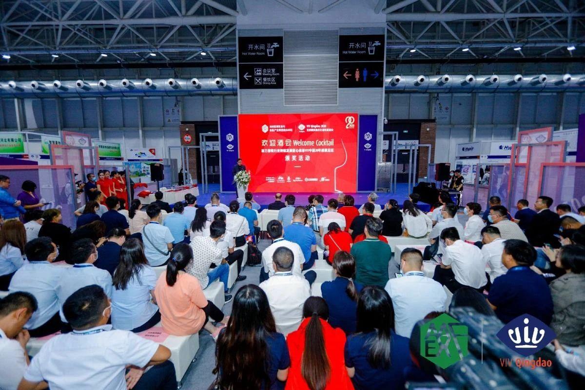 2020年,VIV进入中国20年的重要里程碑,砥砺前行,感恩一路相伴的行业组织、展商企业、媒体伙伴等的支持和信任;20年以来,VIV在中国的每一场展会也都见证了畜牧产业的蓬勃发展,致敬所有畜牧同仁的坚守和付出。
