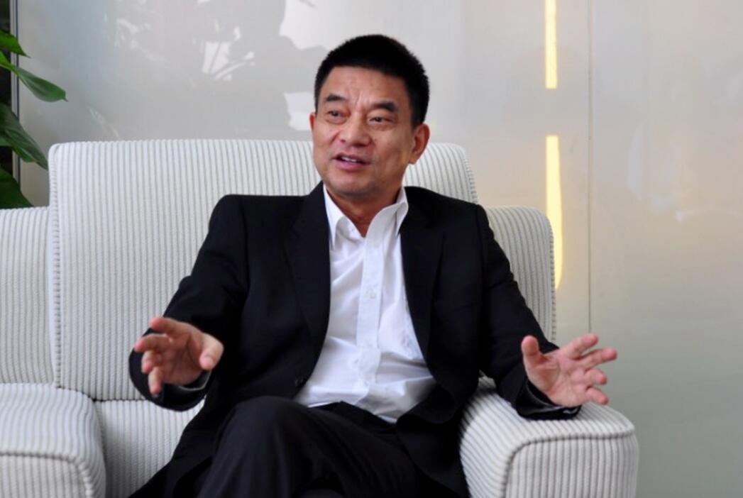 """别掉队!未来怎样养猪?刘永好:生猪产业转型升级要实现""""四化"""""""