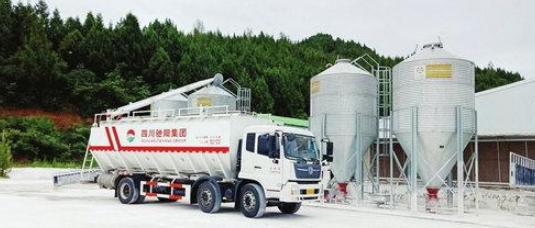 四川绵阳:扎实推进生猪产业健康发展