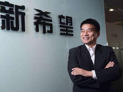 刘永好:明年下半年后猪价逐步回落,种猪国产化至关重要!