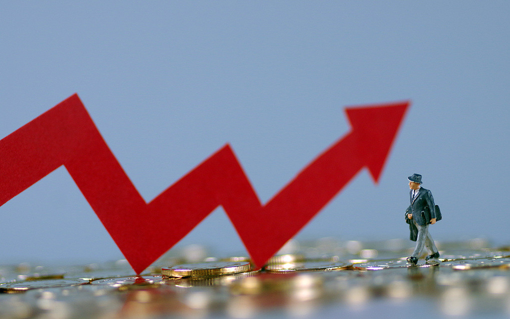 天邦股份:净利润同比增长233倍以上