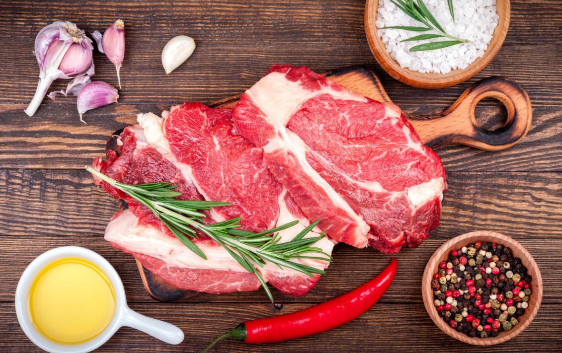商务部:上周猪肉批发价格比前一周下降3.1%