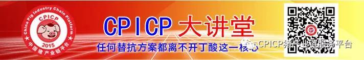 CPICP猪产业链