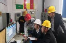 匠心质造:芜湖特驱顺利通过ISO 9001质量管理体系外审