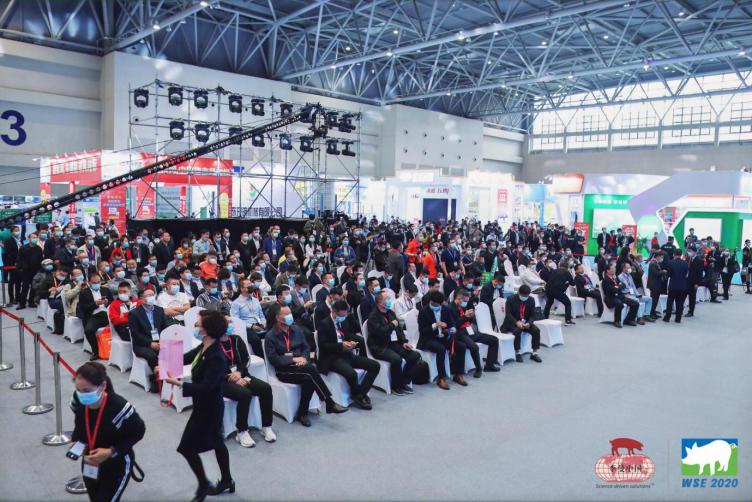 行业内最具影响力的第九届李曼中国养猪大会,带你看!