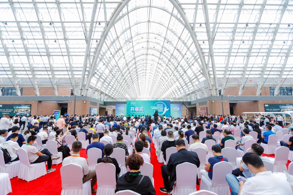 2020 VIV全球首展9月青岛圆满落幕,彰显畜牧平台新作为
