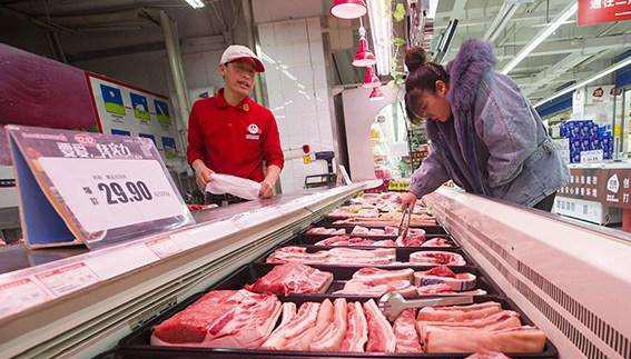 猪肉价格连续7周回落!年底会大涨吗?权威回应