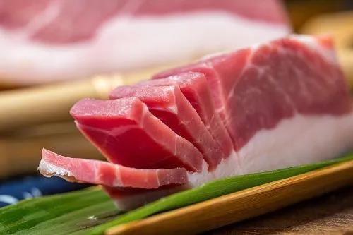 重庆去年吃猪肉,全国第一!中国猪肉进口主要自欧盟!