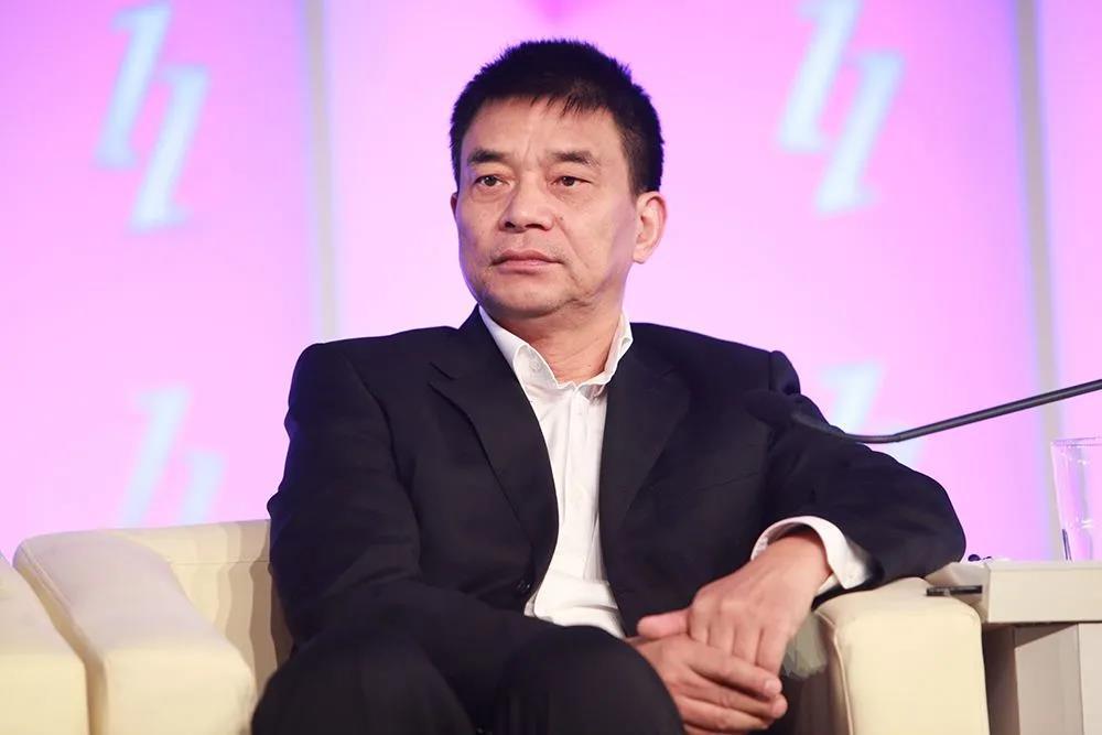 """300亿元布局大农业,刘永好用""""三心三意""""拥抱新经济"""