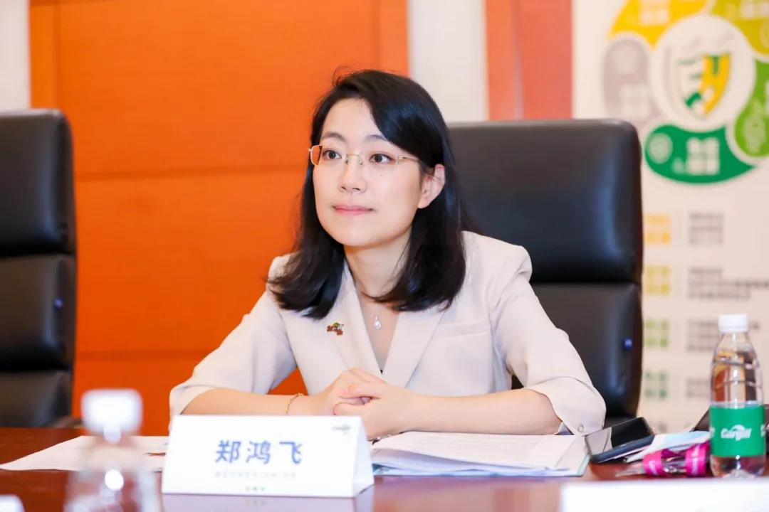 嘉吉动物营养(中国)总裁:我在一个对的时间加入了这个行业