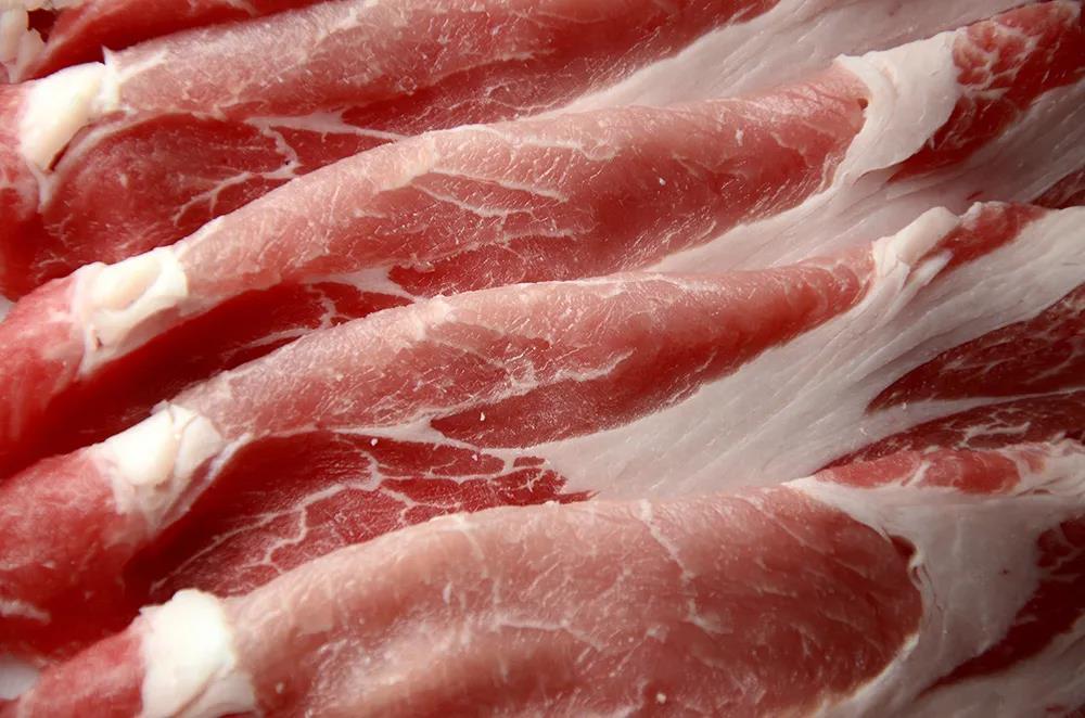 关于今年进口猪肉的走势,这篇文章讲透了