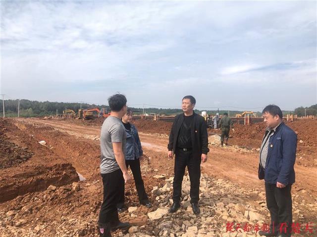 年出栏生猪30万头!武汉这家种养生态园明年建成