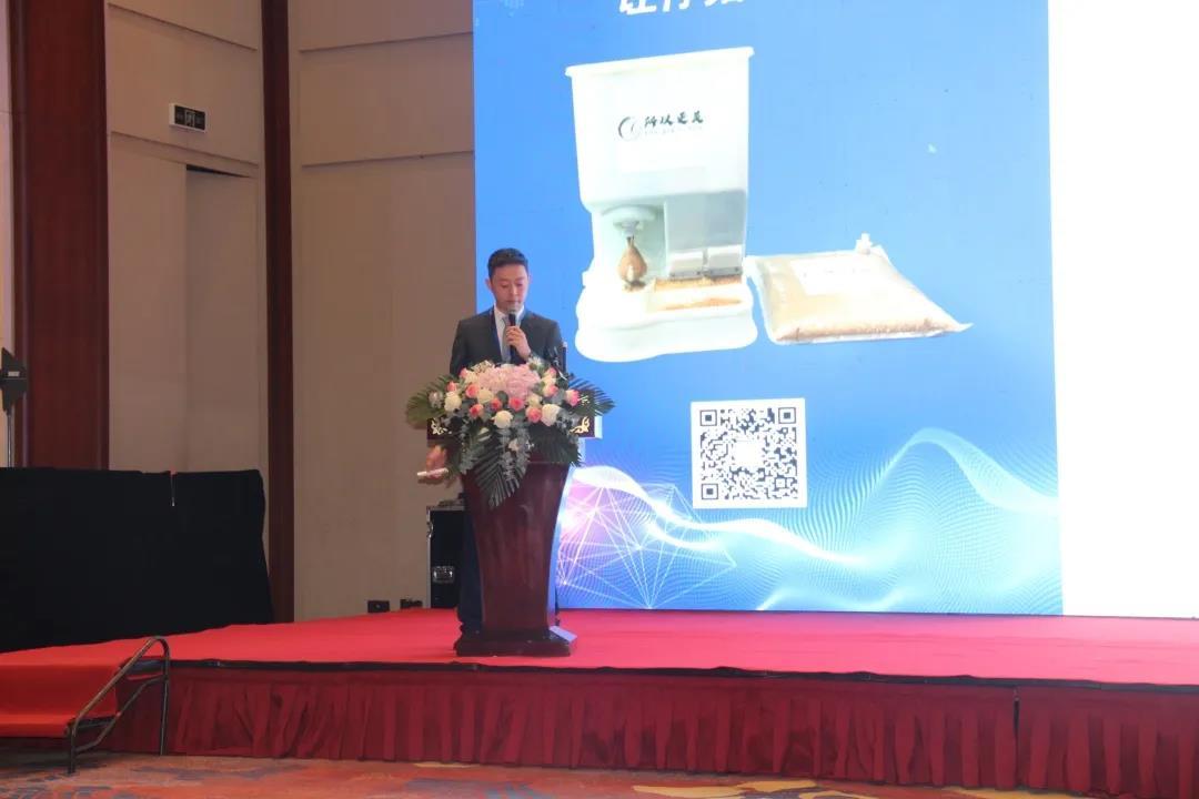 白杨旭高级工程师介绍液态奶的制造工艺