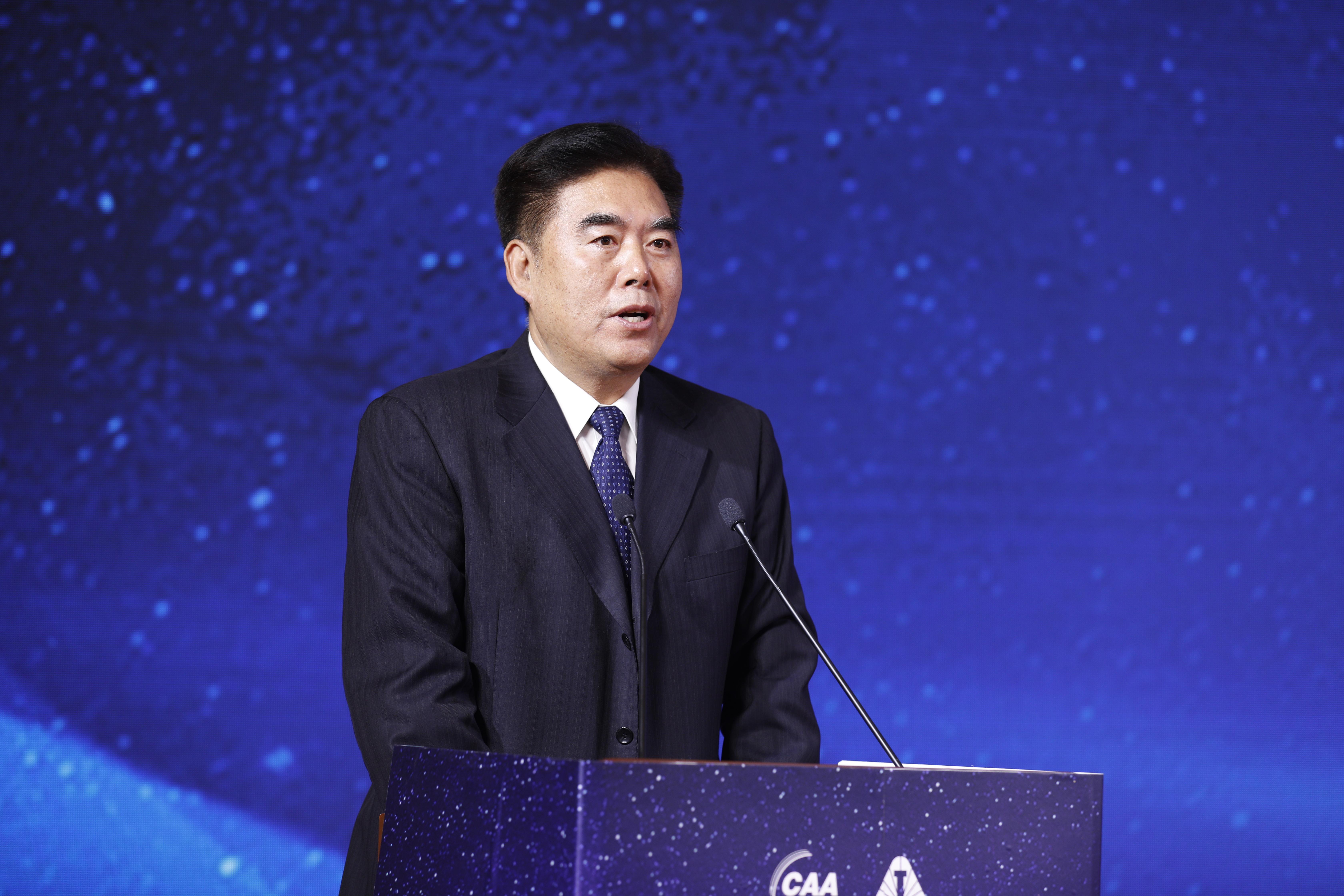 中国畜牧业协会李希荣会长:当前以及未来行业面临的几大挑战