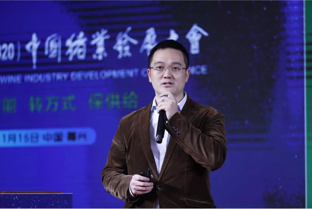 江苏健安物流有限公司总经理、中国畜牧业协会物流分会专家顾问 陈磊