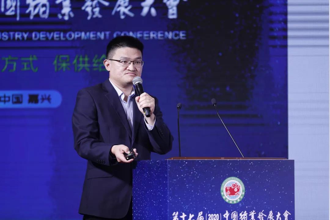 江苏华丽智能科技股份有限公司研究院环保部主任 李相源