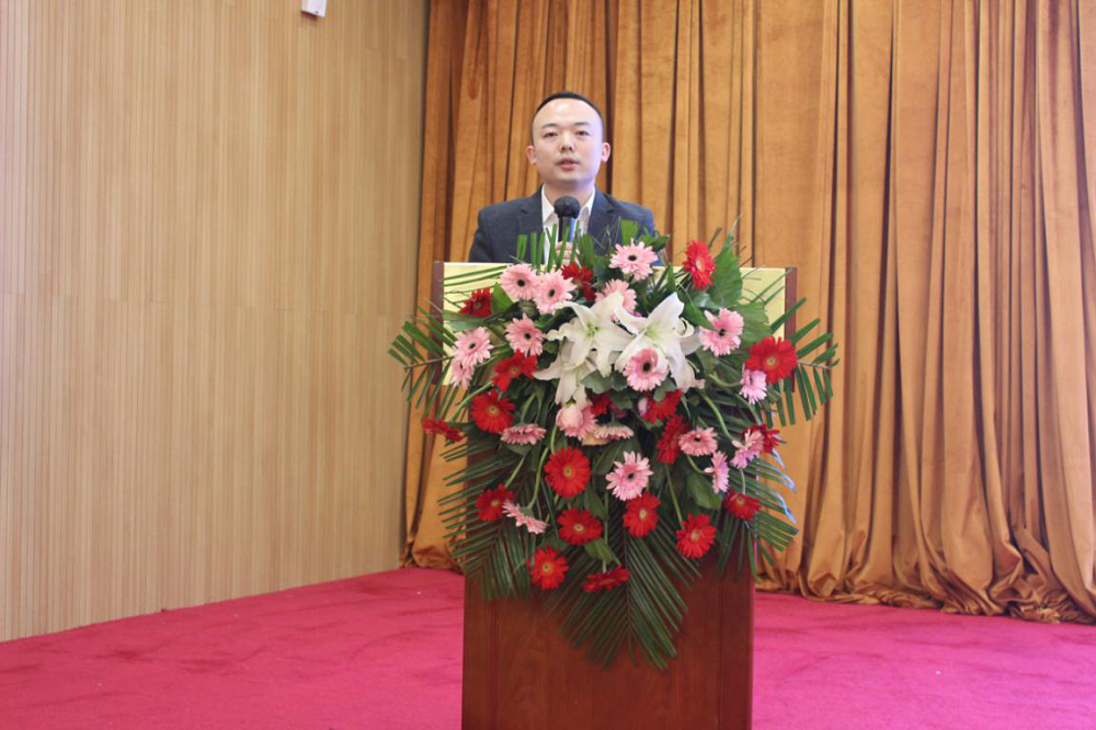 曹飞博士:弘扬中兽医药瑰宝,促进生态健康养殖!