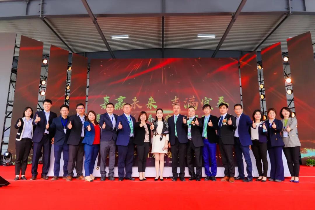 嘉吉中国投资最大的饲料厂开业 定制化生产成特色