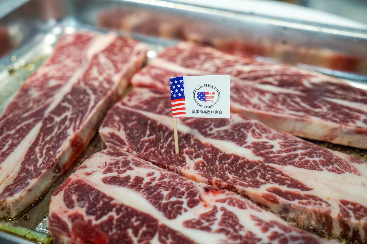 """""""明知山有虎,偏上虎上行""""?专家:进口肉有其存在的必要性!"""