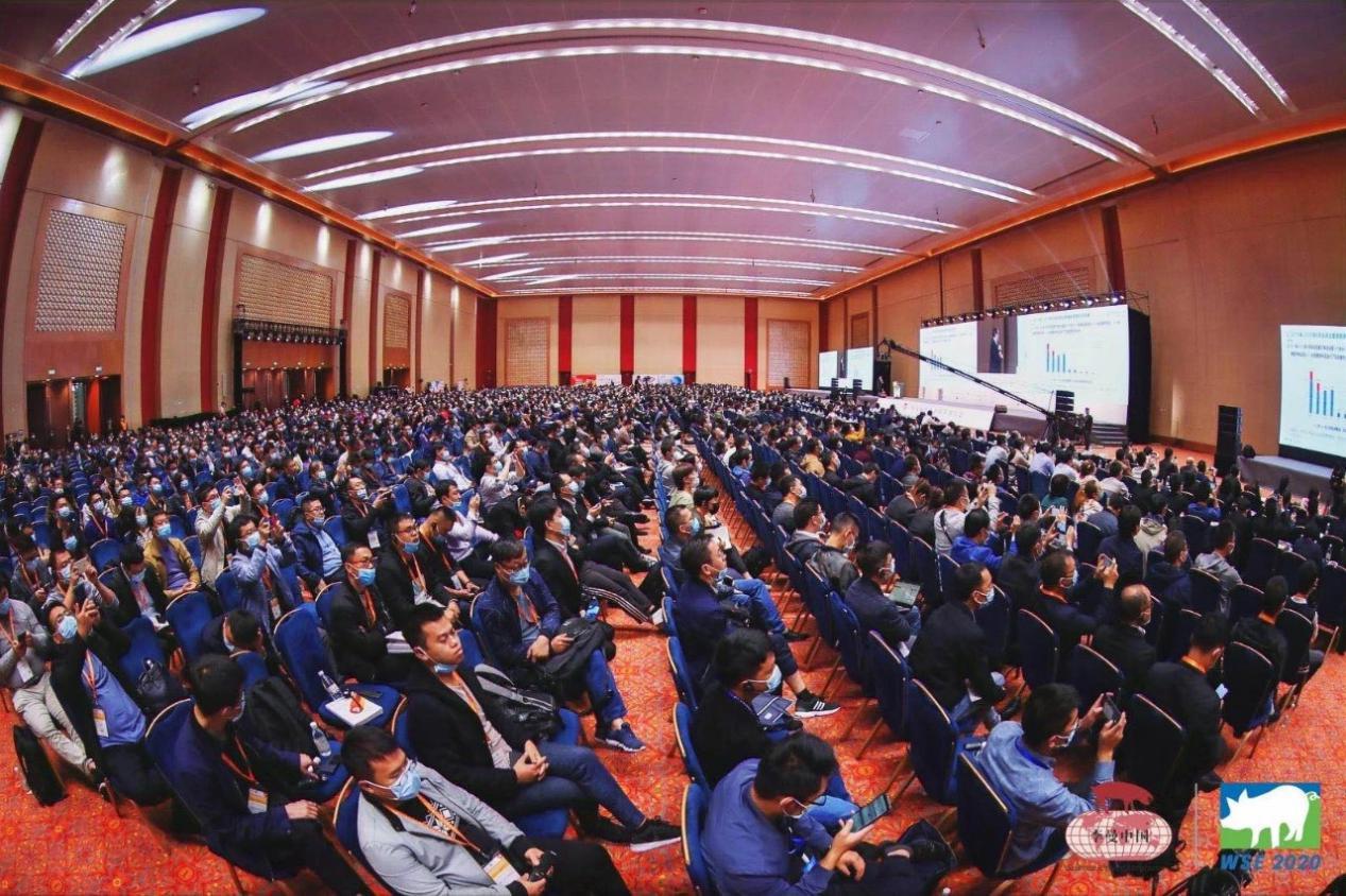 等您来!第十届李曼中国养猪大会与您相约重庆!