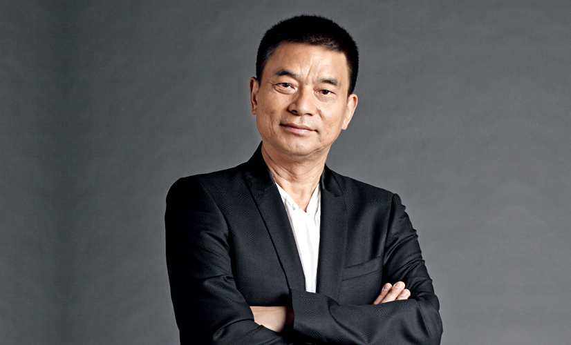 刘永好:新希望今年销售将超2000亿!顺应养猪业大发展格局趋势