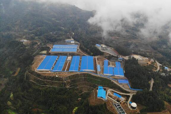 福建泉州:投资1.125亿元!明年将新增10个规模养猪场项目