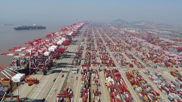 海关总署:我国进口大豆达9280.3万吨,增加17.5%,创历史新高!