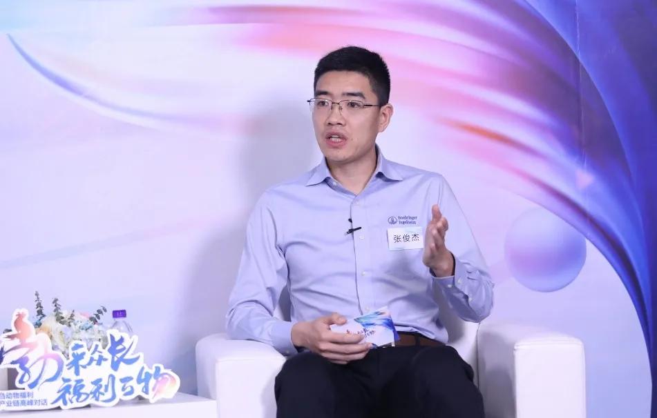 张俊杰博士 技术经理