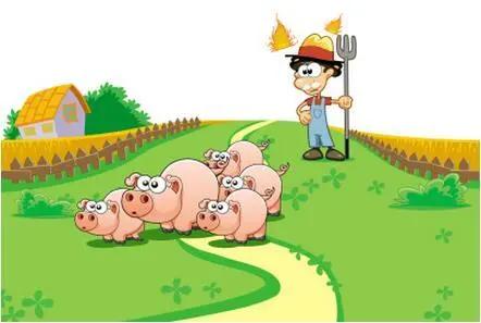 """中小猪场与大型猪企博弈?成本控制成为挑战盈利目标的""""决战武器""""!"""