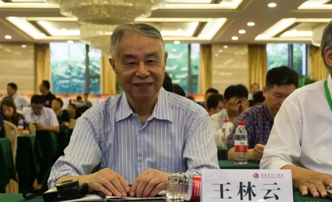 南京农业大学动物科技学院王林云教授
