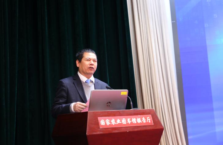 中国农业科学院与大北农集团签订战略合作框架协议