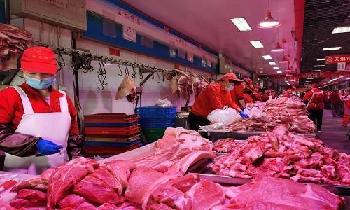 猪肉还会涨?过年用不用囤肉?官方给出答案:猪肉春节将是这价