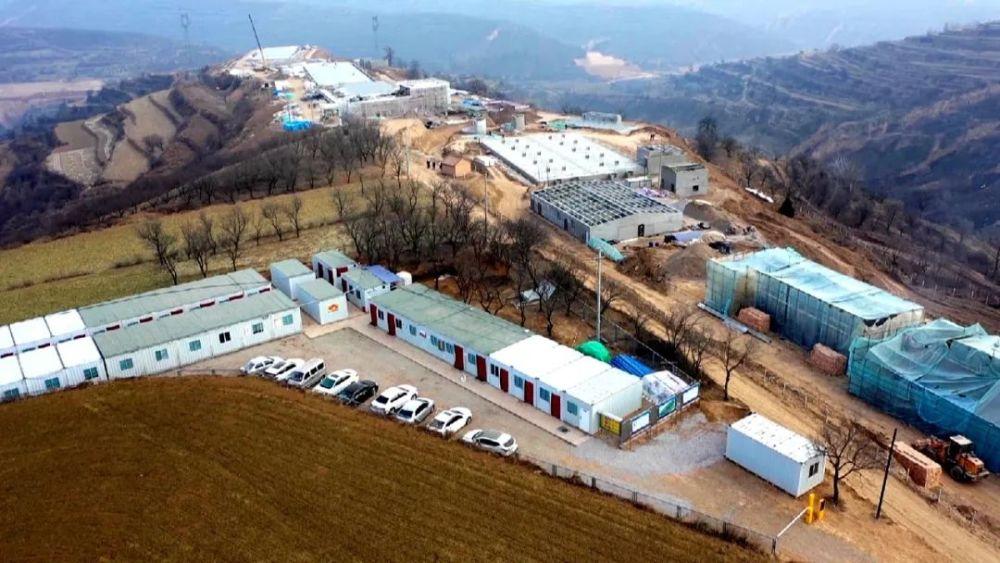 东方希望集团现代化生猪养殖循环产业基地项目加快建设