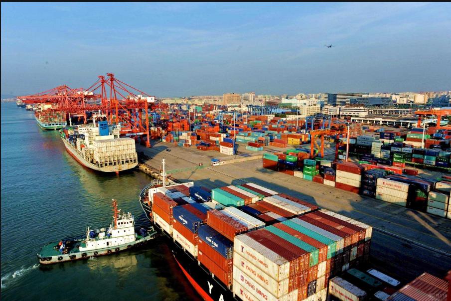 大连港口大量冻品滞留!受疫情影响,全球超10000个集装箱将被拍卖!