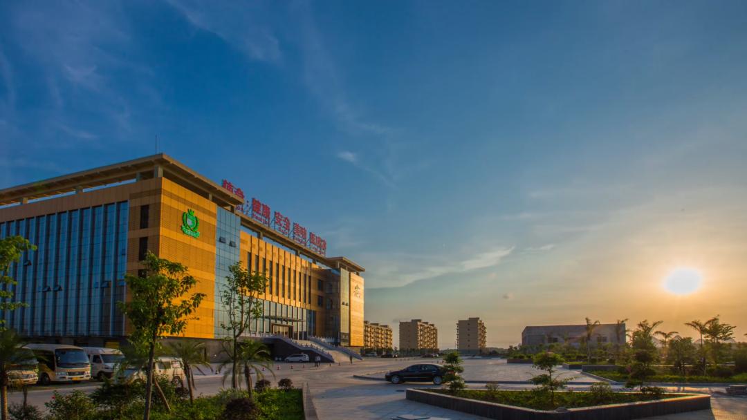 给力!扬翔获评2020年中国产学研合作创新示范企业