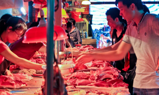 重庆:生猪产能逐步恢复,猪肉批零价格继续下跌
