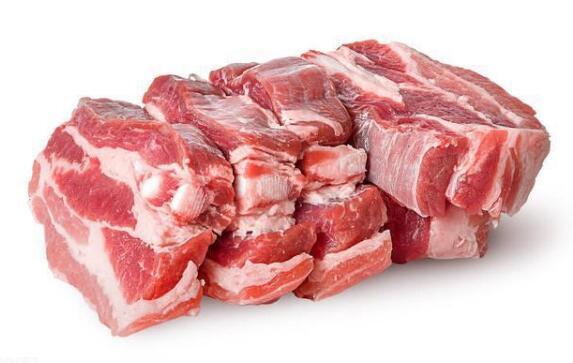 河南:连续5天!平顶山全面投放政府储备猪肉!
