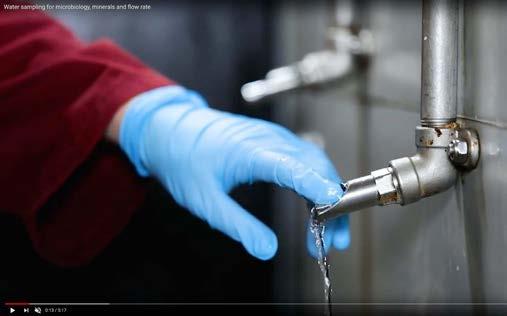 猪场供水系统深度清洁——休克法净水指南