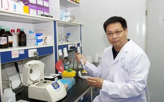 沈建忠院士:新一年将加强非洲猪瘟等疫病防控应用研究