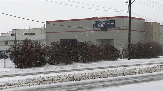 加拿大270A厂因疫情暂时关闭工厂 积压生猪将转运美国